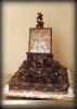 Tort podarowany na 700 lecie Zakonu Paulinów